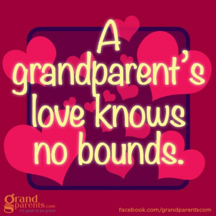 Grandpa Quotes: A Grandparent's Love Knows No Bounds!