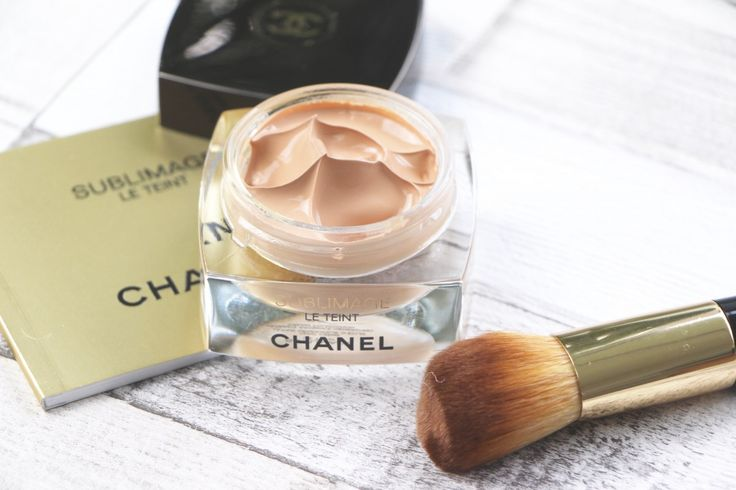 Foundation Review: Chanel Sublimage Le Teint