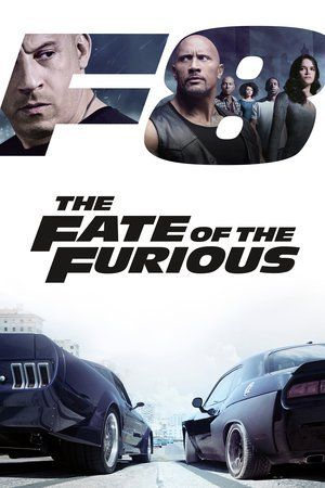 The Fate of The Furious (2017) Regarder Film Complet Online Free