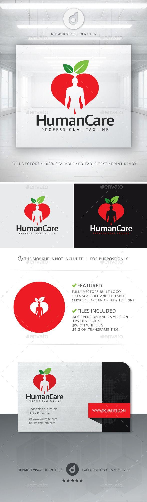 160 besten # Human Logos Templates Designs Bilder auf Pinterest ...