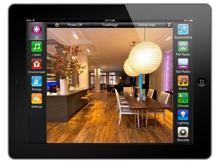 control lighting with ipad. TrueImage™ For IPad® Home Automation And Commercial Control From Savant Systems. Lighting With Ipad U