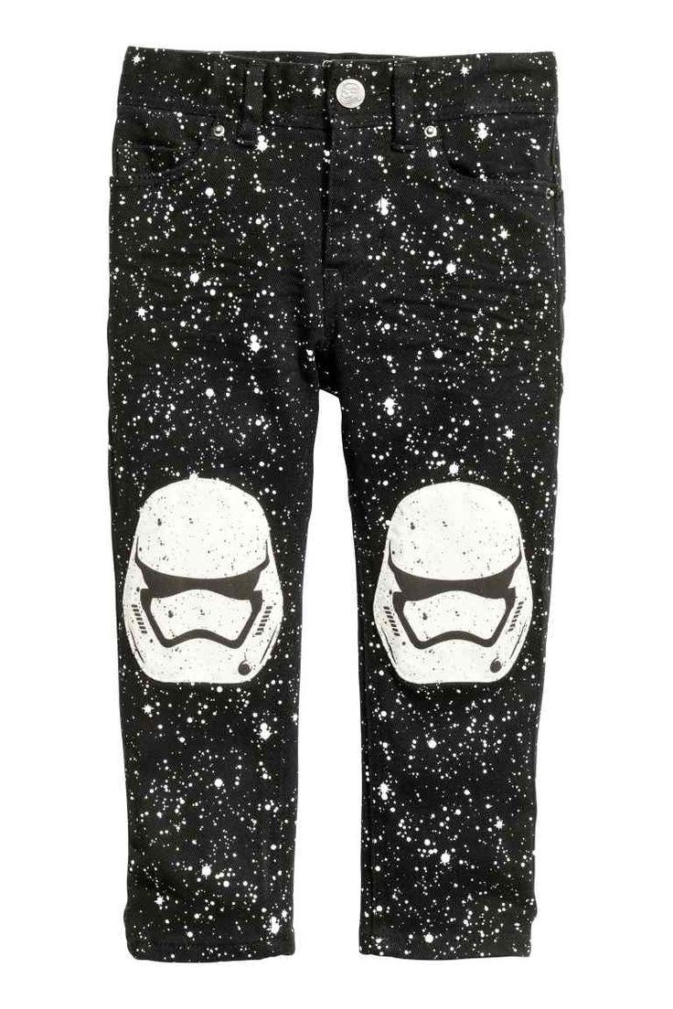 Spodnie chłopięce, H&M 99,90 zł