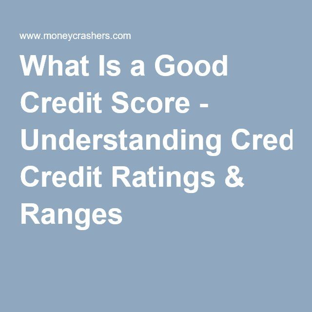 What Is a Good Credit Score - Understanding Credit Ratings & Ranges