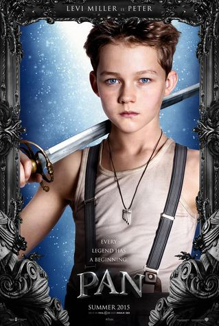 Pan Coming July 2015 – Trailer is here | Remmy Meggs Dot Com