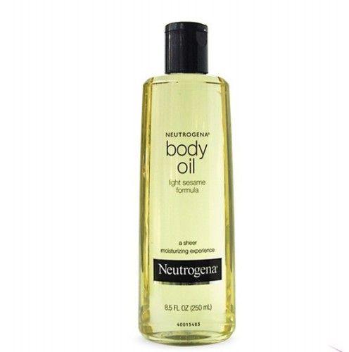Neutrogena body oil vücut yağı ürünü, özellikleri ve en uygun fiyatları n11.com'da! Neutrogena body oil vücut yağı, krem ve losyon kategorisinde! 20358347