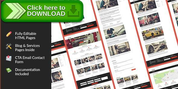 [ThemeForest]Free nulled download NICERIDE — Car Repair Workshop HTML Template from http://zippyfile.download/f.php?id=23479 Tags: auto, auto service, auto service psd, business, Car Repair, car service, car service psd, car service template, engine, fix, mechanic, suspension, vehicle, wheels, workshop