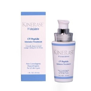 Kinerase C8 Peptide Intensive Treatment Facial Treatment Products