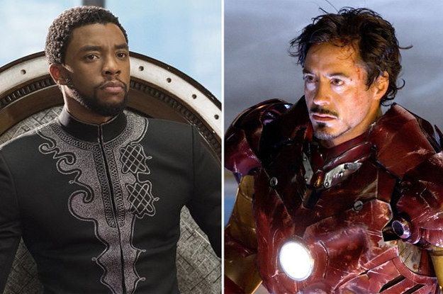We Know Which Avenger Should Be Your Dad | Quizzes