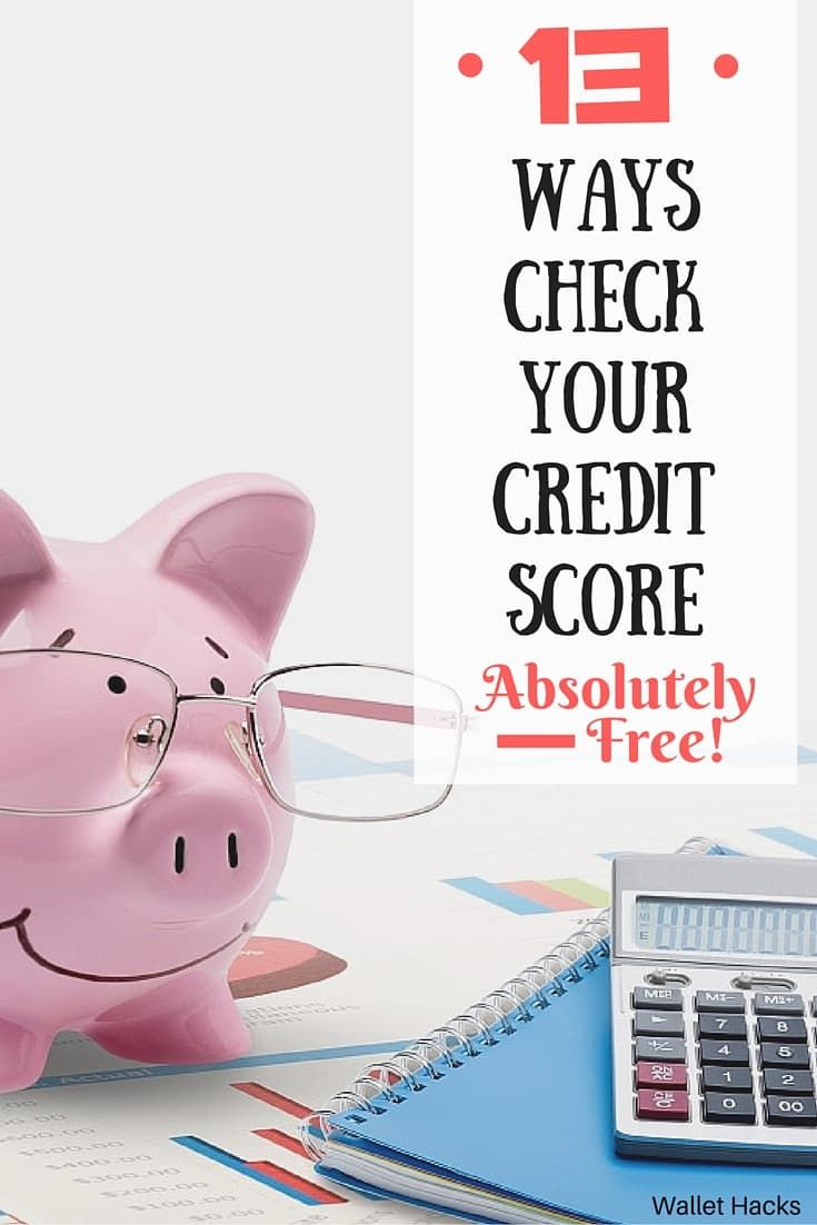Your credit score is crucial to your adult life, do you know what it is? Fortunately, you can get it for free without a credit card or any other payment - see how! | credit score tips | how to check your credit score | how to find out your credit scores | free credit score check | check your credit score for free | know your credit score | credit tips and tricks || Wallet Hacks