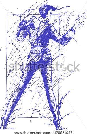 sketch http://www.shutterstock.com/pic.mhtml?id=176871935