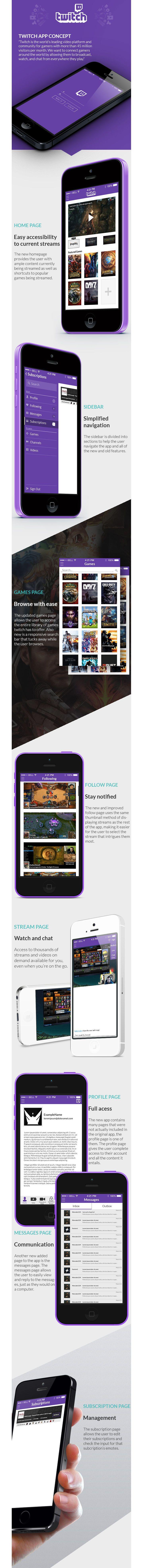 Daily Mobile UI Design Inspiration #254
