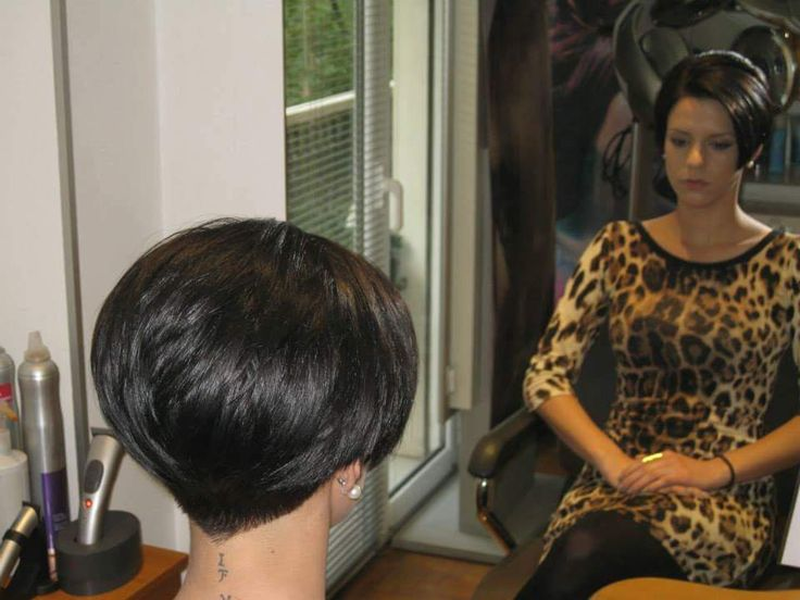 81 Best Bob Haircuts Images On Pinterest