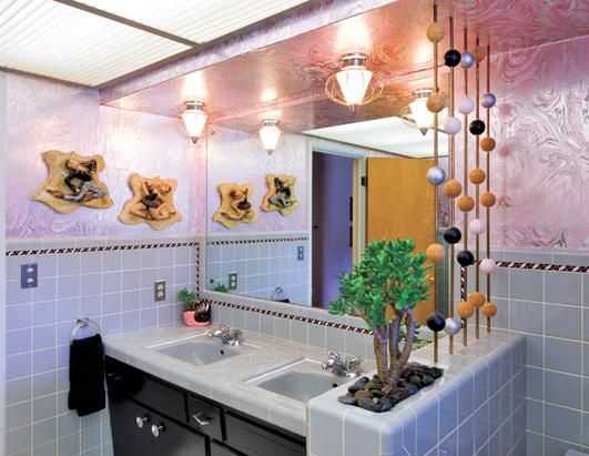 84 best atomic ranch images on pinterest atomic ranch - Atomic ranch midcentury interiors ...