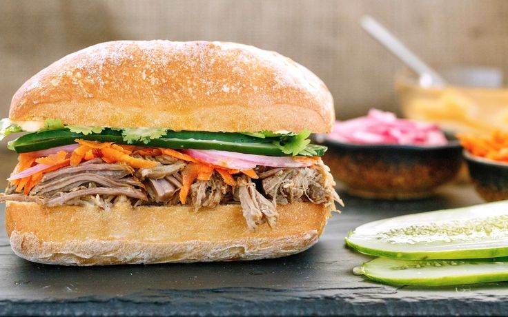 ... | Recipes to try | Pinterest | Pork Sandwich, Pulled Pork and Pork