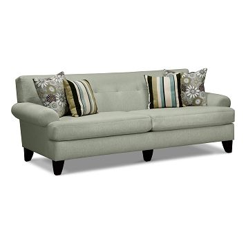 Reader Madison II Upholstery Sofa   Value City Furniture