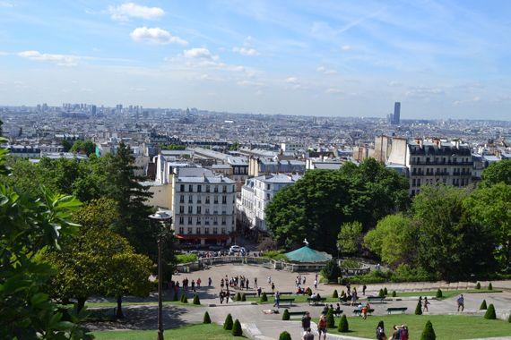 blogdetravel: Jurnal de călătorie, Franţa 2017 - Paris, oraşul v...