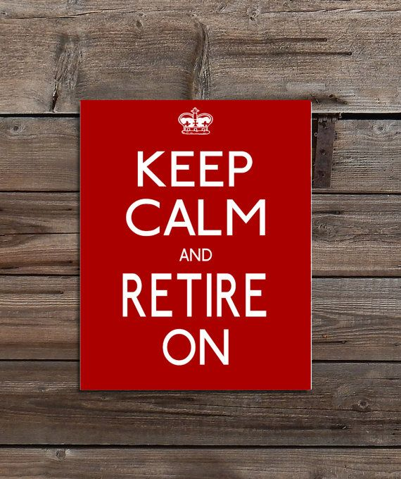17 Best images about Retirement Party on Pinterest | Bus ...