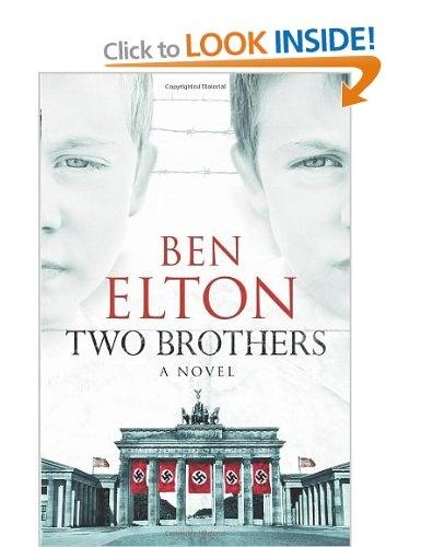 Two Brothers: Amazon.co.uk: Ben Elton: Books