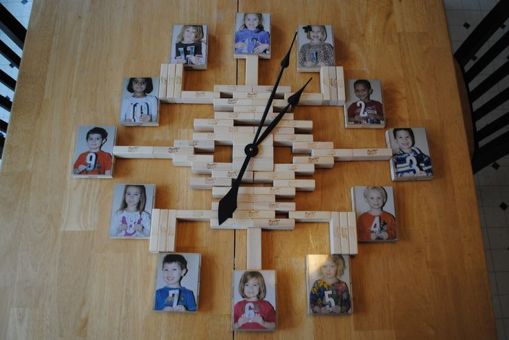 Best 20 preschool auction projects ideas on pinterest for Clock mechanisms for craft projects