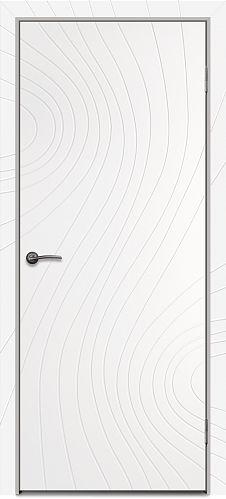 Двери Fineza Puerta : Эмаль-глосс : PG Origami 2