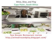 Kitchen crew review of Two Oceans: http://winedineandplay.blogspot.com/2014/01/two-oceans-restaurant.html