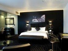 Odette en Ville hotel Overview - Brussels - Belgium - Smith hotels