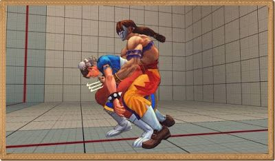 Ultra Street Fighter 4 PC Games