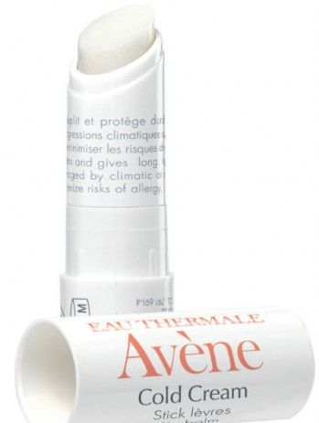 Cult French Skincare Products You Have To Try Avene are known for their gentle skincare, but it's the Cold Cream range that really gets people raving. Avene Lip Balm with Cold Cream, $23.9