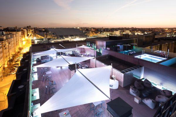 Pin De Raquel En Madrid En 2020 Viajes Vacaciones Hotel