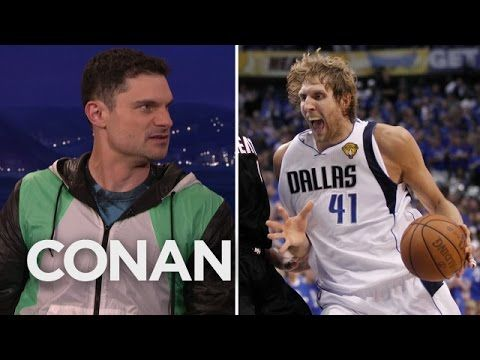 Flula Borg's Take On American Sports  - CONAN on TBS - http://abibiki.com/flula-borgs-take-on-american-sports-conan-on-tbs/