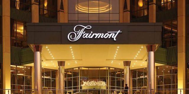 فندق فريرمونت رويال مراكش يوفر فرص شعل في عدة تخصصات City Hotel Cairo Hotel Hotel Deluxe