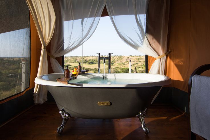 Mahali Mzuri - Better Late Luxury