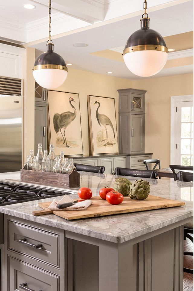 17 best ideas about kitchen pendants on pinterest for Large kitchen ideas
