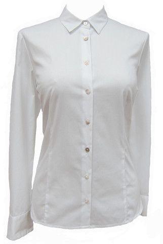 MC-Classic blouse (9320)