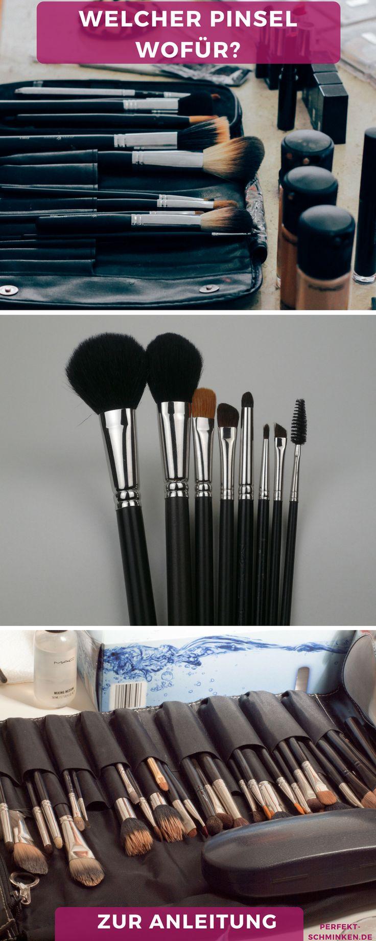 Qual #brush para quê? Nós mostramos a você   – Unsere Lieblingsprodukte❤