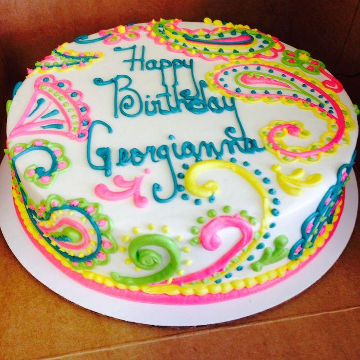 Best 25 paisley cake ideas on pinterest henna cake for Adult cake decoration