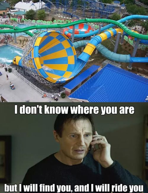 That sir is Hershey park and I went on the one next to it