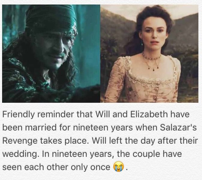 Actually Twice! It is every 7 years! Their wedding night. 7th anniversary, which we see at the end of the 3rd movie. 14th anniversary, which we do not see but I don't believe either of them would miss it.