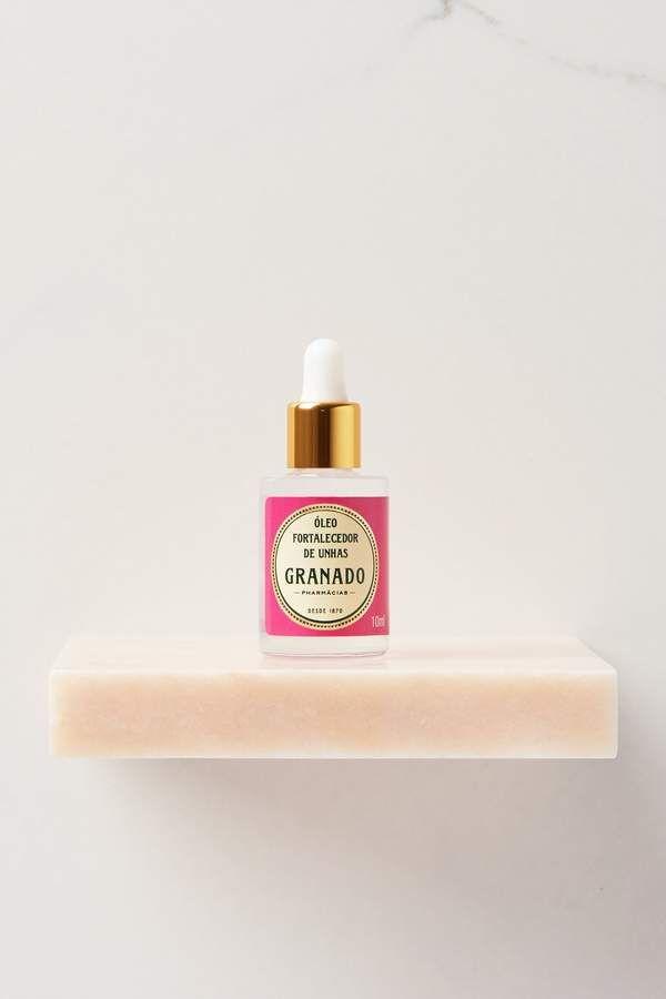 Granado Strengthening Oil for Nails 10 ml