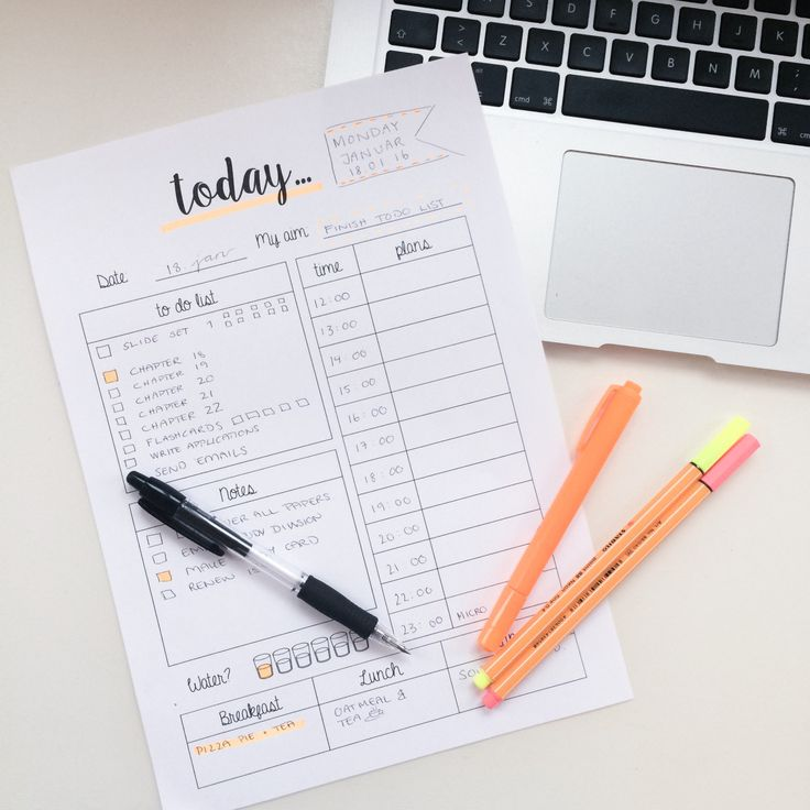 study diary of a medstudent | Printables from @theorganisedstudent