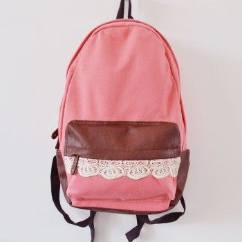 129 best images about BACKPACKS on Pinterest | Canvas backpacks ...