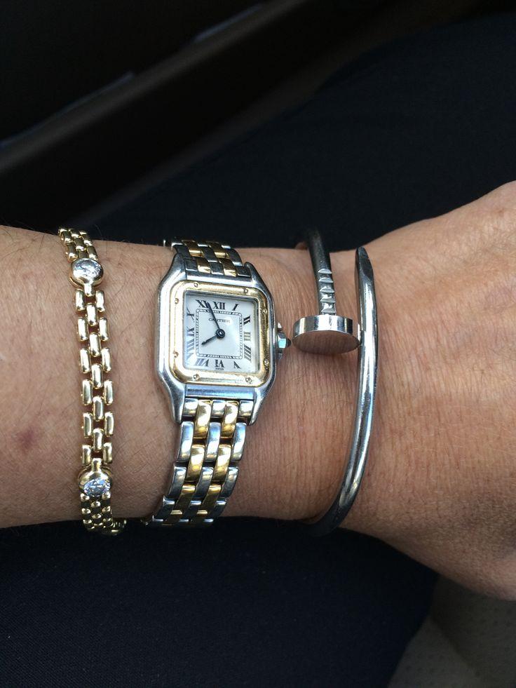 Cartier ️ | Prendas in 2019 | Pandora jewelry, Jewelry ...