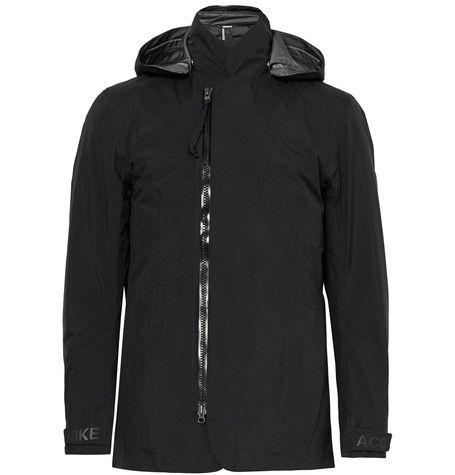 NIKE ACG Convertible GORE-TEX® Down Jacket. #nike #cloth #blazers