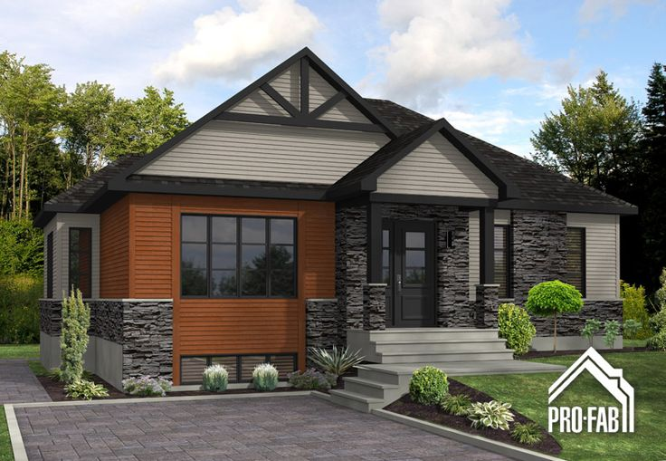 caturra constructeur maison maison usin e maison pr fabriqu e pro fab maison pinterest. Black Bedroom Furniture Sets. Home Design Ideas