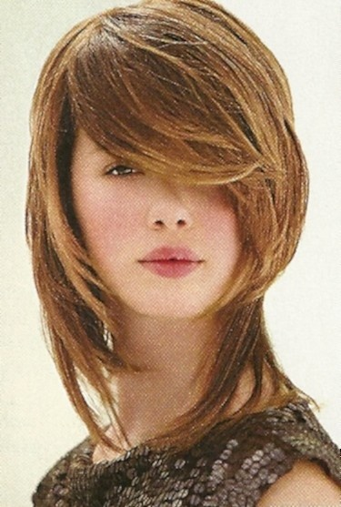 hair styles layers 20 best images about s mid length haircuts on 8545