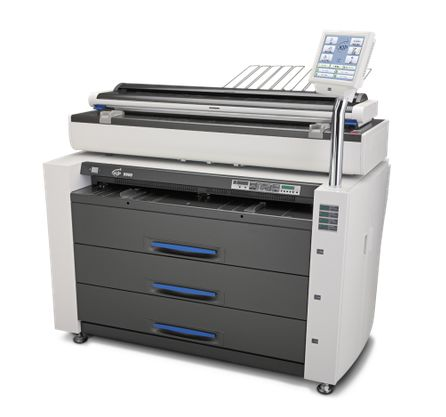 KIP 9900 from CanCADD Imaging Solutions.