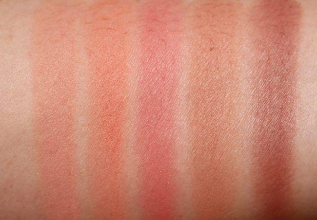 Gen Nude Powder Blush by bareMinerals #14