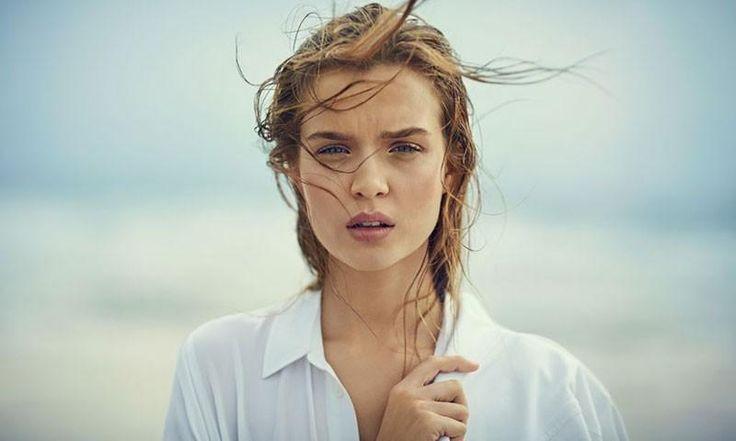 Датская топ-модель Жозефин Скривер стала новым ангелом Victoria`s Secret #ЖозефинСкривер #VictoriasSecret #мода #новости #событие #белье #нижнеебелье