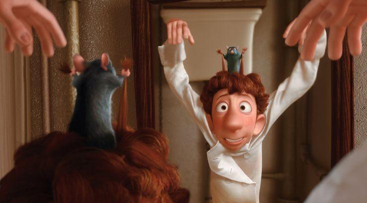 """10. """"Ratatouille"""" (2007)"""