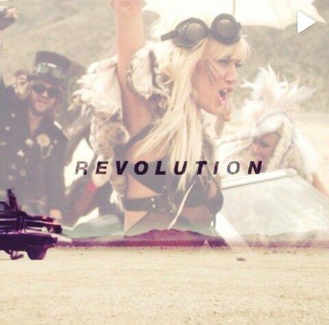 #Revolution - #Nervo, R3hab & Ummet Ozcan